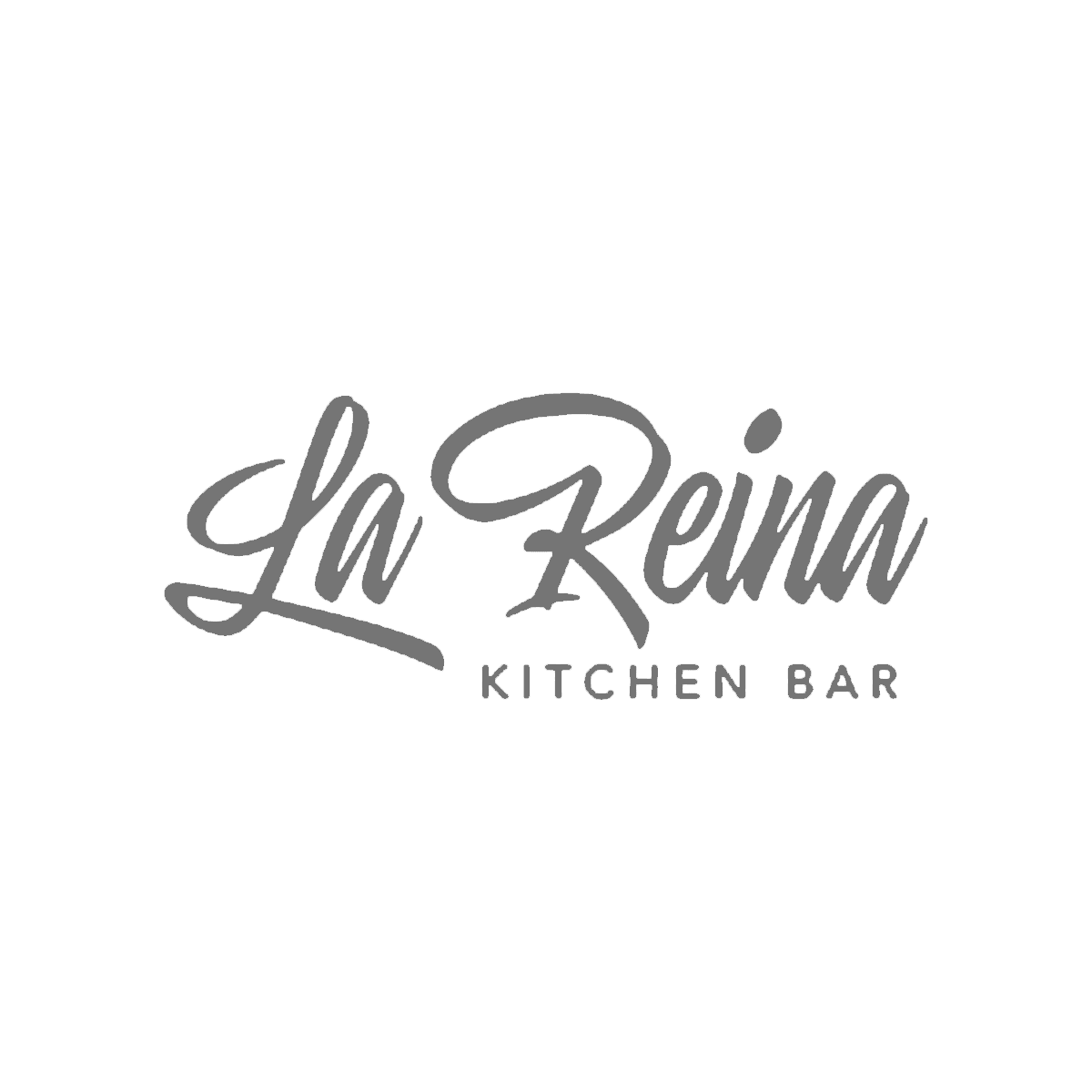 la reina kitchen