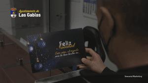 Ayuntamiento de las Gabias - Granada - Sensorial Marketing
